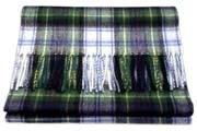 Plain & Tartan Scarves
