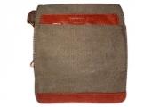 Camera Brown Shoulder Bag
