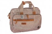 Laptop Brown Briefcase