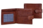 Luxury Tan Men's Wallet