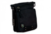Small Black Shoulder Bag