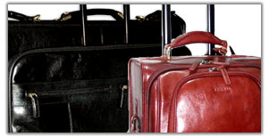Leather Suitcases wheels for Women, Men Leather Suitcases Online London UK
