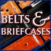 belts and briefcases UK